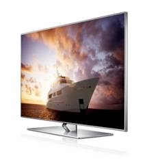 SAMSUNG ELECTRONICS IBERIA S.A LED TV SAMSUNG 40'' 3D UE40F7000 SMART TV WIFI FULL HD TDT HD DUAL CORE 3 HDMI  3USB VIDEO CAMARA 2 GAFAS 3D MANDO PREMIUM