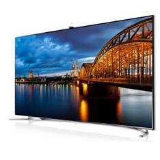 SAMSUNG ELECTRONICS IBERIA S.A LED TV SAMSUNG 40'' 3D UE40F8000 SMART TV WIFI FULL HD TDT HD DUAL CORE 3 HDMI  3USB VIDEO CAMARA 2 GAFAS 3D MANDO PREMIUM