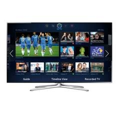 "SAMSUNG ELECTRONICS IBERIA S.A LED TV SAMSUNG 40"" UE40F6200 SMART TV FULL HD TDT HD 4 HDMI  3 USB VIDEO SLIM"