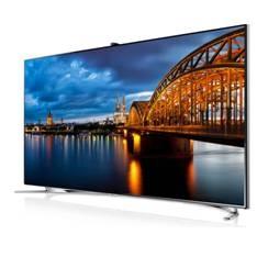 "SAMSUNG ELECTRONICS IBERIA S.A LED TV SAMSUNG 75"" 3D UE75F8000 SMART TV FULL HD 1000Hz TDT HD 4 HDMI  3 USB VIDEO GAFAS 3D MANDO PREMIUM"