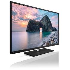 "TOSHIBA LED TV TOSHIBA 32"" 32L4333DG FULL HD SMART TV HDMI USB WIFI WIDI TDT HD MODO HOTEL"