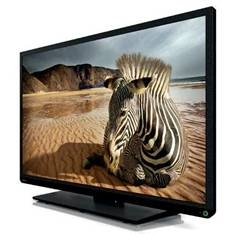"TOSHIBA LED TV TOSHIBA 32"" 32W1337DG  HD TDT HD USB HDMI MODO HOTEL"