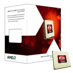 AMD MICRO AMD FX Series FX-4300 3.8GHz 4X 8.0MB