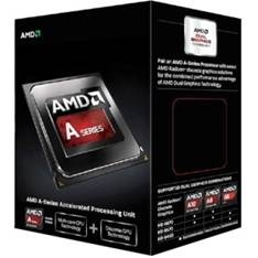 AMD MICRO AMD SERIE A  A6 6400K FM2 3.9GHz BLACK EDITION