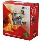 AMD MICRO AMD X3 A DUAL CORE 3400, SOCKET FM1, 2.7GHz, 65W, IN BOX