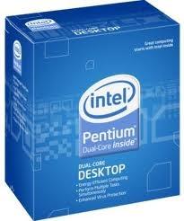 INTEL CORPORATION IBERIA, S.A. MICRO. INTEL PENTIUM DUAL CORE G840, LGA 1155, 2.8 GHz, 3MB L2, 64 BIT, IN BOX