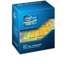 INTEL CORPORATION IBERIA, S.A. MICRO. INTEL i5 3340 LGA 1155 3ª GENERACION i5  3.1GHz, IN BOX