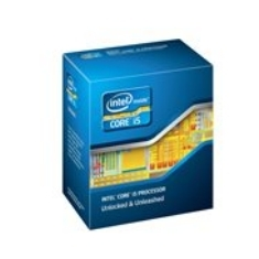 INTEL CORPORATION IBERIA, S.A. MICRO. INTEL i5 3470 LGA 1155 3ª GENERACION i5 TURBO BOOST 2.0, 3.1GHz, IN BOX