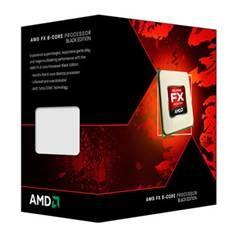 AMD MICROPROCESADOR AMD  FX 8-CORE BLACK EDITION FX-8320