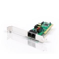 CONCEPTRONIC MODEM / FAX  VOZ 56K PCI INTERNO V.90/V.92 CHIPSET ROCKWELL +PHONETOOLS CONCEPTRONIC