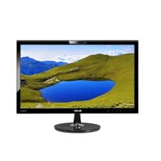 """ASUS MONITOR LED ASUS 21.5"""" FULL HD 2MS WEB CAM HDMI DVI MULTIMEDIA"""