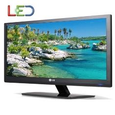 LG MONITOR LED LG 23 E2341T-BN FULL HD NEGRO 5MS DVI