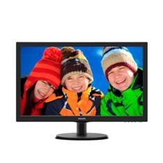 "PHILIPS MONITOR LED PHILIPS 18.5"" 193V5LSB2 5MS"