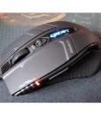GIGABYTE MOUSE GIGABYTE LASER GAMING ERGONOMICO USB 6000DPI