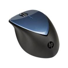HP MOUSE HP LASER INALAMBRICO X4000 AZUL