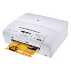 BROTHER MULTIFUNCION BROTHER INYECCION COLOR DCP197C A4/ 33PPM/ 32MB/ USB