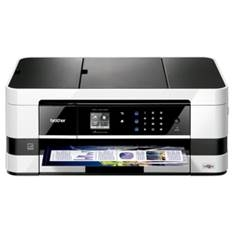BROTHER MULTIFUNCION BROTHER INYECCION COLOR MFC-J4410DW FAX/ A4/ A3/ 18PPM/ 128MB/ USB/ WIFI/ DUPLEX/