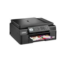 BROTHER MULTIFUNCION BROTHER INYECCION COLOR MFC-J470DW FAX/ A4/ 18PPM/ 64MB/ USB/ WIFI/ DUPLEX/