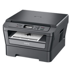 BROTHER MULTIFUNCION BROTHER LASER MONOCROMO DCP-7060D A4 /32MB/ 26PPM/ USB/ DUPLEX/ ADF