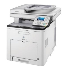CANON MULTIFUNCION CANON LASER COLOR MF9220CDN A4 21CPM FAX USB RED DUPLEX