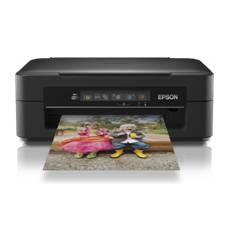 EPSON MULTIFUNCION EPSON INYECCION COLOR EXPRESSION HOME XP-215 A4 / 26PPM / USB / WIFI/ COPIA SIN PC