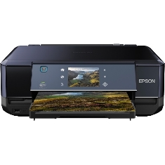 EPSON MULTIFUNCION EPSON INYECCION COLOR EXPRESSION PREMIUM XP-700 A4 / 12PPM / USB / RED/ WIFI / WIFI DIRECT/ DUPLEX/ LCD TACTIL