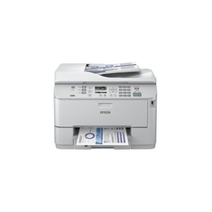 EPSON MULTIFUNCION EPSON INYECCION COLOR WORKFORCE PRO WP-4525DNF A4 / 16PPM/ USB/ DUPLEX/ RED/ WIFI/ FAX