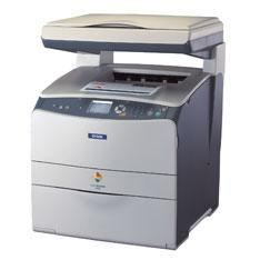 EPSON MULTIFUNCION EPSON LASER COLOR ACULASER CX11NFCT A4/25PPM/128MB/USB/RED