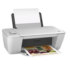 HP MULTIFUNCION HP INYECCION COLOR DESKJET 2540 A4/ 7PPM/ USB/ RED/ WIFI