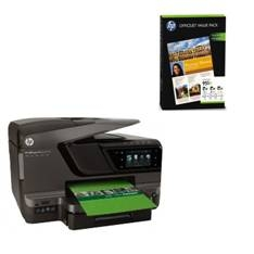 HP MULTIFUNCION HP INYECCION COLOR OFFICEJET PRO 8600 PLUS WIFI  FAX A4/ 32PPM/ 128MB/ USB/ RED/ EPRINT/ DUPLEX SCANNER + VALUE PACK