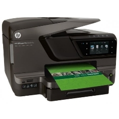 HP MULTIFUNCION HP INYECCION COLOR OFFICEJET PRO 8600 PLUS WIFI  FAX A4/ 32PPM/ 128MB/ USB/ RED/ EPRINT/ DUPLEX SCANNER
