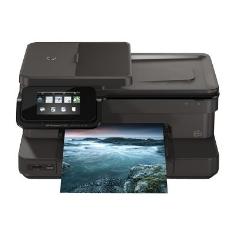 HP MULTIFUNCION HP INYECCION COLOR PHOTOSMART 7520 A4/ 64MB/ USB/ WIFI/ EPRINT/ EFAX/ADF/ DUPLEX/ WIFI