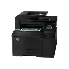 HP MULTIFUNCION HP LASER COLOR LASERJET PRO 200 M276NW  14PPM/ RED/ FAX/ WIFI/ EPRINT