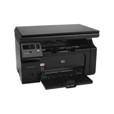 HP MULTIFUNCION HP LASER MONOCROMO LASERJET M1132 A4/ 18PPM/ 8MB/ USB