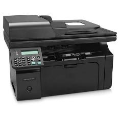 HP MULTIFUNCION HP LASER MONOCROMO LASERJET M1212NF A4/ 18PPM/ 64MB/ USB/ ADF / FAX