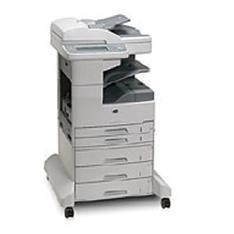 HP MULTIFUNCION HP LASER MONOCROMO LASERJET MX5035XS FAX A3/ 35PPM/ 256MB/ USB/ RED/ ADF