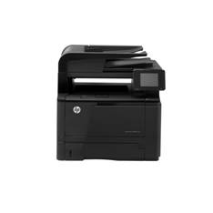 HP MULTIFUNCION HP LASER MONOCROMO PRO 400 M425DN FAX A4/ 33PPM/ USB/ RED/ ADF/ EPRINT