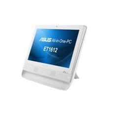 "ASUS ORDENADOR ALL IN ONE ASUS ET1612IUTS-W004B CELERON 847 15.6"" 320GB DDR3 2GB WIFI WIN7"