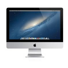 "APPLE ORDENADOR APPLE IMAC 27"" QUAD CORE I5 3.2GHZ / 8GB / 1TB / GEFORCEGT755M / WIFI / BT / OSX"