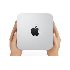 APPLE ORDENADOR APPLE MAC MINI I5 2.5GHZ 4GB / 500GB / WIFI / BT / OSX