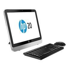 "HP ORDENADOR HP ALL IN ONE AMD E1-2500 AIO 20""/ 4GB/ 1TB/ DVD±RW/ WEBCAM/ USB 3.0/ RADEON HD 8420/ WIN 8"