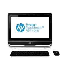 "HP ORDENADOR HP ALL IN ONE TOUCH TACTIL INTEL CORE I3-3240 APU AIO 23""/ 4GB/ 1TB/ DVD±RW/ WEBCAM/ USB 3.0/ GEFORCE 710A/ WIN 8"
