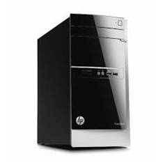 HP ORDENADOR HP PAVILION 500 500-119ES INTEL CORE I7 4770 8GB/ 1TB/ GRAFICA 1GB HD8470/ DVD±RW/ WIN 8 64