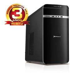 PHOENIX TECHNOLOGIES ORDENADOR PHOENIX CASIA TR4 INTEL I7 1150 DDR3 8GB 1TB + 500GB, VGA ATI R7 260, RW