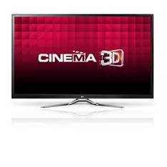 "LG P LED TV 3D LG 50"" 50PM9700 FULL HD TDT HD SMART TV 600HZ 2 HDMI 2USB"