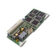 PANASONIC ESPAÑA, S.A. PANASONIC  KX-TDA3283CE ACCESO BASICO RDSI To/So PARA TDA15/TDA30