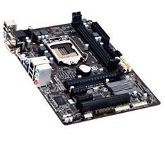 GIGABYTE PLACA BASE GIGABYTE GA-B85M-HD3 B85  INTEL I7 LGA 1150  DDR3 VGA  DVI HDMI  USB 3.0  MICRO ATX