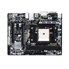 GIGABYTE PLACA BASE GIGABYTE GA-F2A55M-DS2 AMD FM2 DDR3 VGA DVI USB MICRO ATX