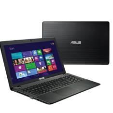 """ASUS PORTATIL ASUS X552CL-SX033H I5-3337U 15.6"""" 4GB / 500GB / NVIDIAGT710M / WIFI / W8"""