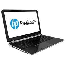 """HP PORTATIL HP PAVILION 15-N000SS I5-4200U 15.6"""" 4GB / 500GB / WIFI / W8"""